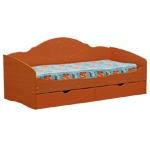 Интернет-магазин мебели - Кровать Софа-4 Яблоня