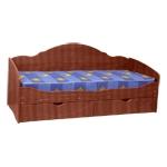 Интернет-магазин мебели - Кровать Софа-5 Яблоня